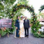 WEDDING DÉCOR CÔ TÍ NỊ – CẬU 2 NÚI