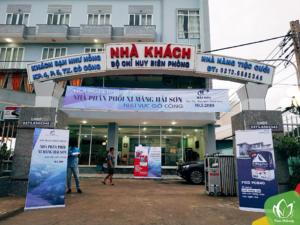 Hội nghị khách hàng - Nam Mekong - Tổ chức sự kiện Bến Tre