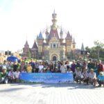 Tour Phú Quốc Thiên Đường Biển Xanh